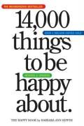 14 000 things to be happy about