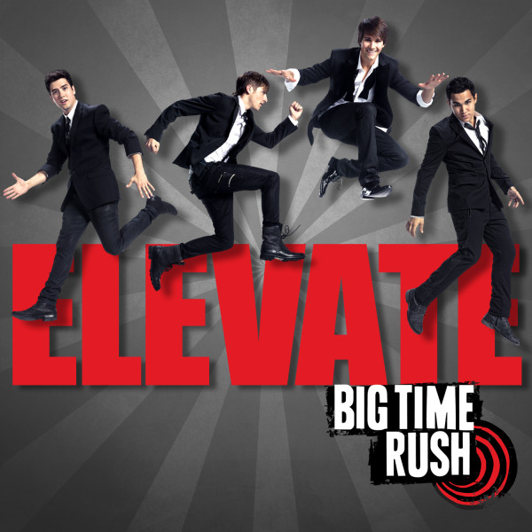 Big Time Rush - Elevate ♥