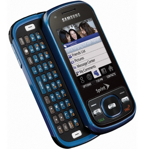 telefony z klawiatura qwerty