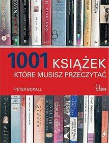 '1001 książek, które musisz przeczytać'