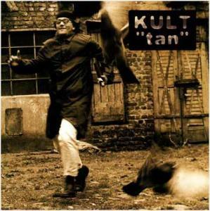 KULT - TAN CD Kazik Staszewski NOWA FOLIA wysył24h