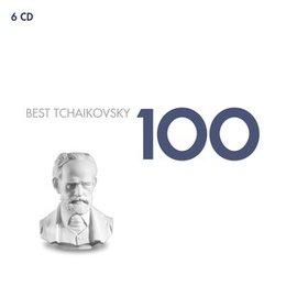 Best Tchaikovsky 100