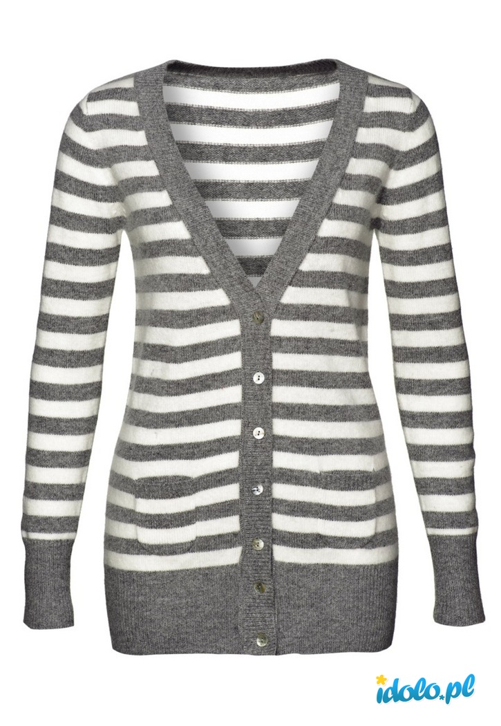 Sweter Cubus