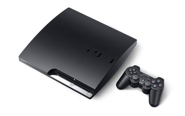 Konsola Sony Playstation 3 320GB