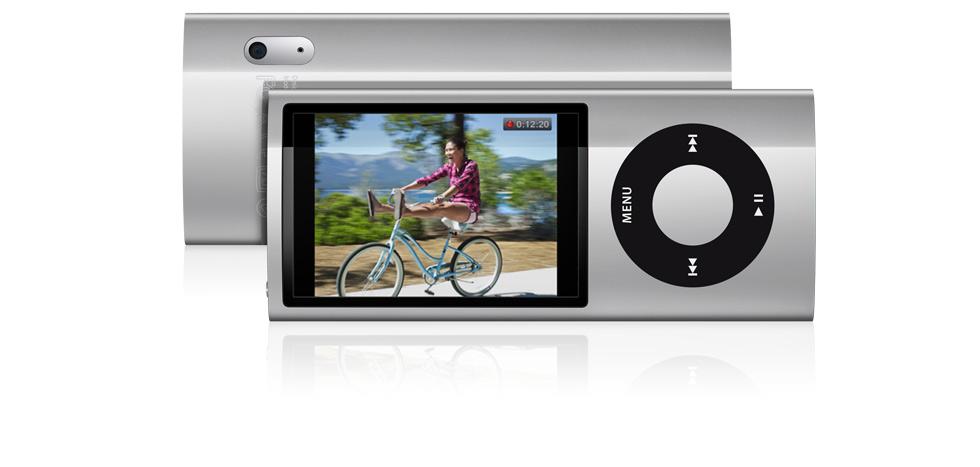 Apple Ipod nano 5gen 16gb