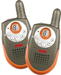 Radiotelefon INTEK T30