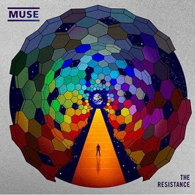Muse- The resistance