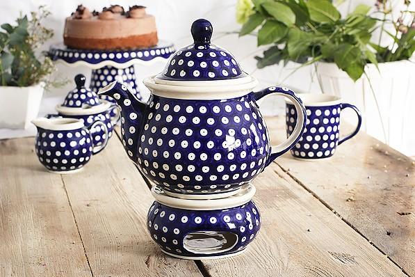 Dzbanuszek ceramiczny - marzenie!