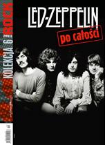 Kolekcja Teraz Rock - Led Zeppelin Po Całości