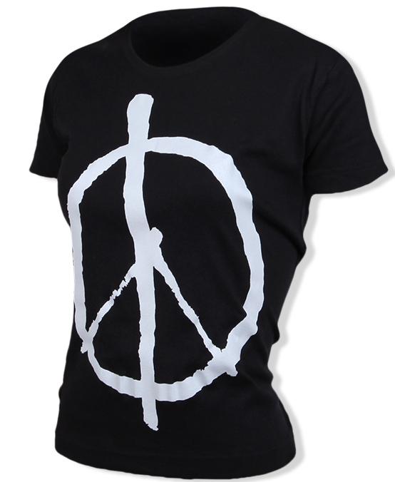 Koszulka z Pacyfą