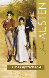 'Duma i uprzedzenie' Jane Austen