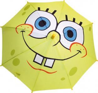 GĄBKA parasolka długa 3D- 61cm SPONGEBOB fajna!