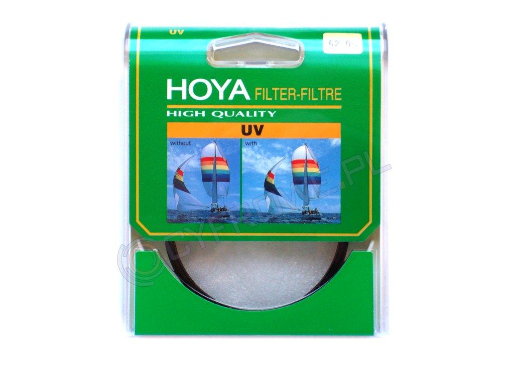 Filtr UV HOYA HQ 67mm