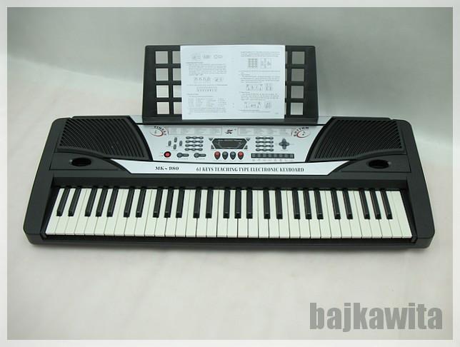 Keyboard MK980