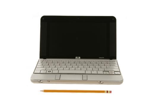 Laptop HP Mini Note