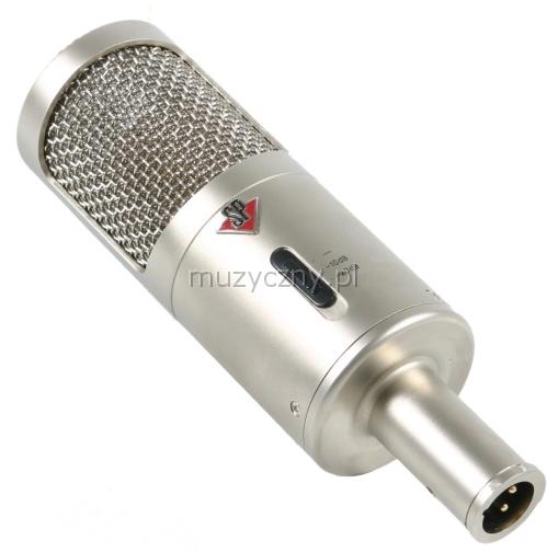studyjny mikrofon pojemnościowy Studio Projects B1
