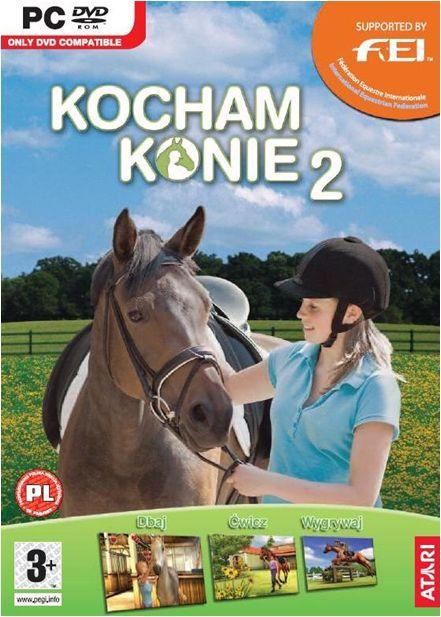 My Horse and Me 2 (kocham konie 2 )