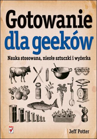 Gotowanie dla Geeków
