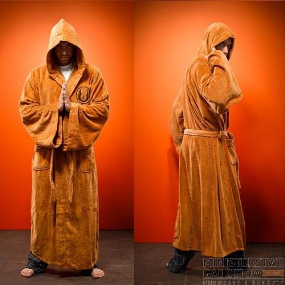 Szlafrok Jedi