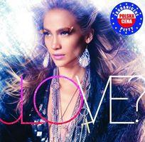 Płyta Jennifer Lopez-