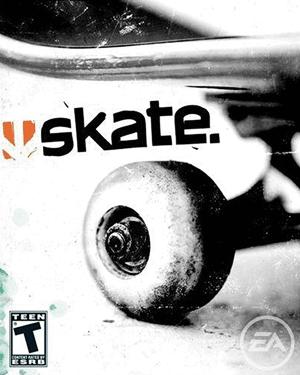 Skate xbox