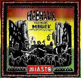 Habakuk: Miasto