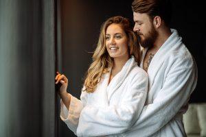 Niezapomniana podróż poślubna