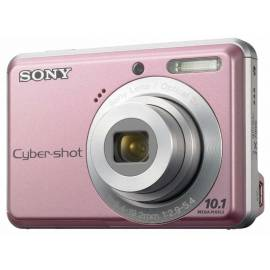 Sony Cyber-Shot DSC-S930