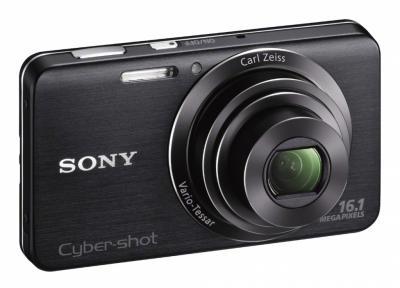 Sony Cyber-shot DSC-W630 + GWARANCJA !!!