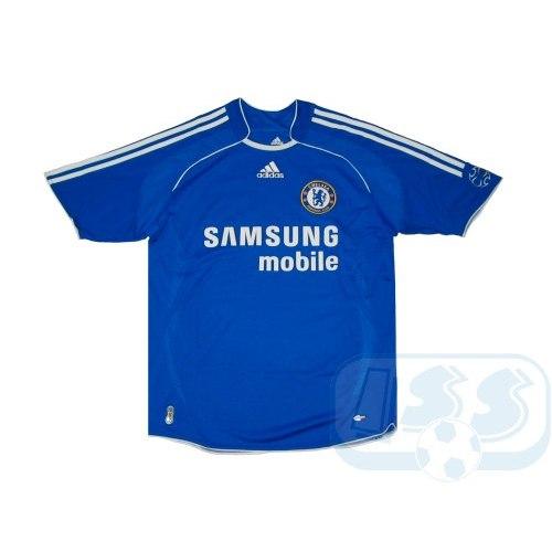 Chelsea Londyn koszulka junior Adidas