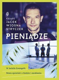 ks. Jacek Wiosna Stryczek -