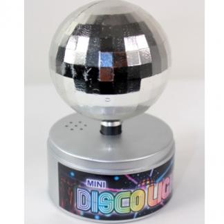 Mini Kula Disco