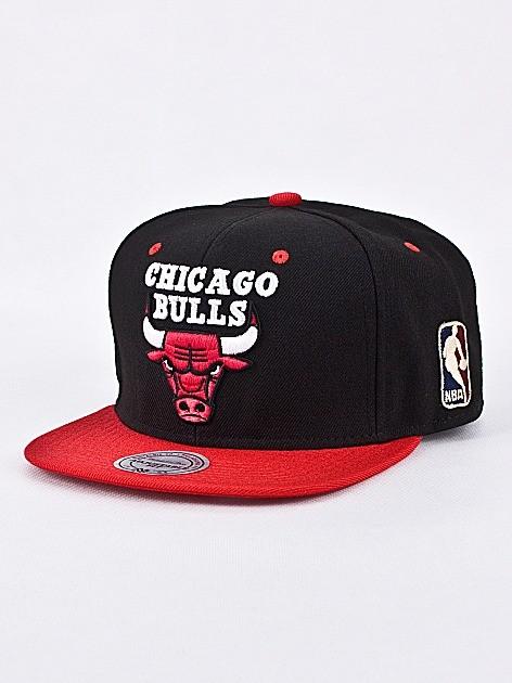 Snapback Chicago Bulls