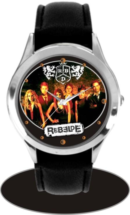 zegarek z RBD