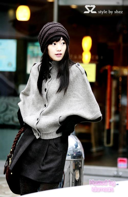 Sweterek kimonkowy Japan Style