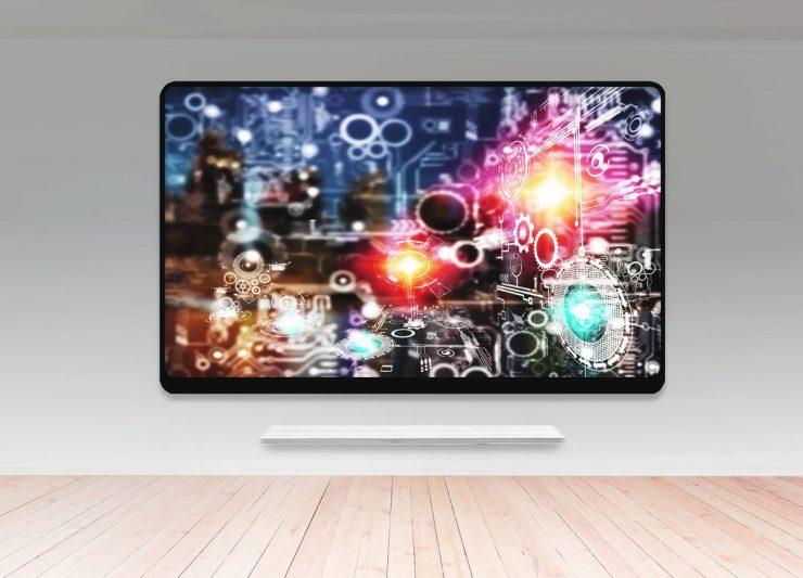 Telewizor ze Smart TV