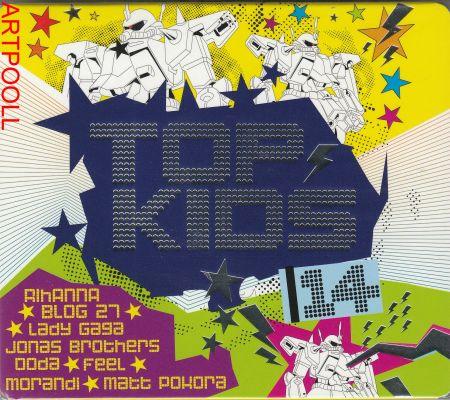 Top Kids 14