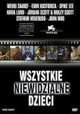 ''Wszystkie niewidzialne dzieci'' na DVD (film)