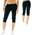 Nike Square Up Shapri sweatpant black/black