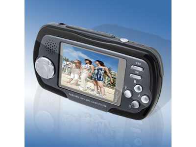 MP4 MP3 3gb gry nes kamera LCD 2.8'' nowy czarny