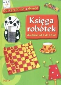 Księga robótek