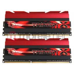 G.Skill TridentX DDR3 2x8GB 2400MHz