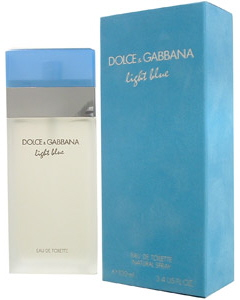 Perfum Dolce&Gabbana-Light Blue
