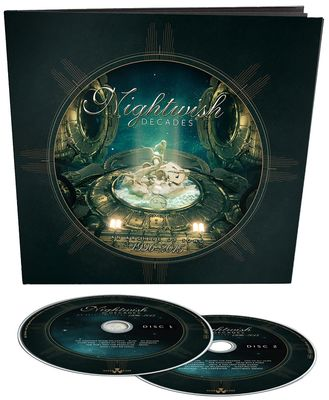 Nightwish Decades 1996-2015