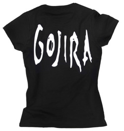 Koszulka Gorija