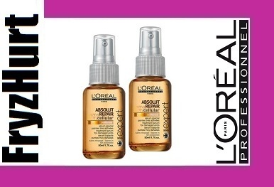 LOREAL ABSOLUT REPAIR  SERUM DO ZNISZCZONYCH 50 ml