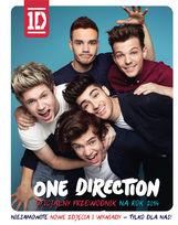One Direction Oficjalny przewodnik na rok 2014