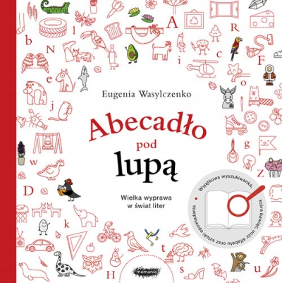 Abecadło pod lupą - Eugenia Wasylczenko
