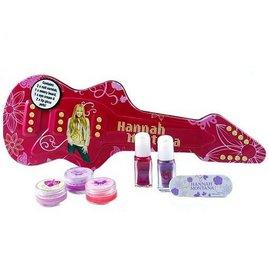 zestaw kosmetyków Hannah Montana