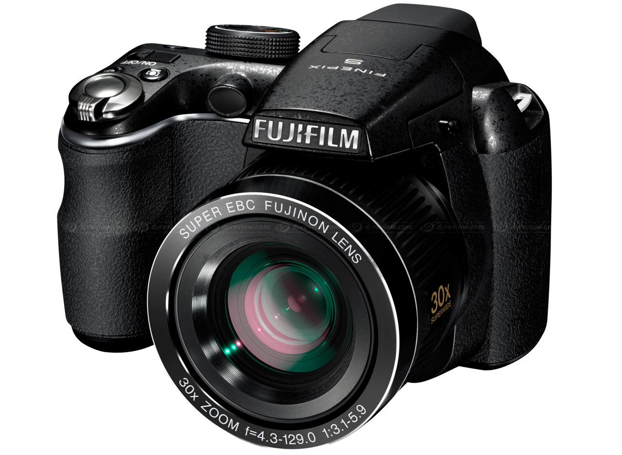Aparat Fuji FinePix S3200